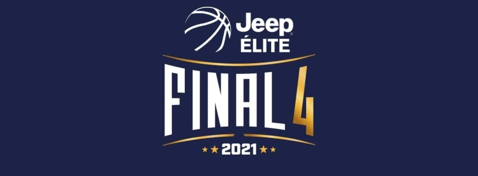 Jeep® Elite saison 2020-2021 : phase finale officialisée