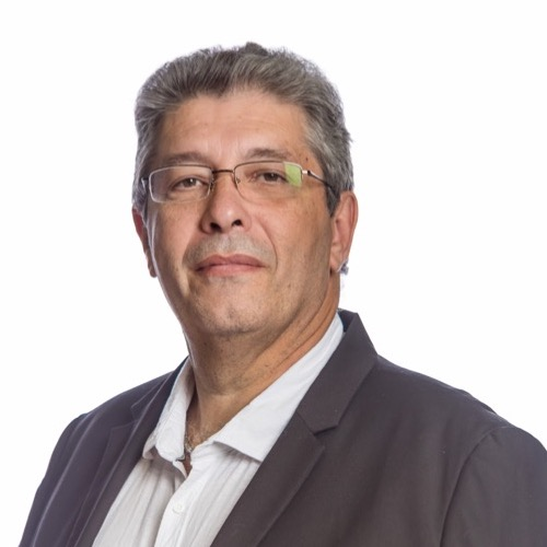 Gérard BRAGLIA - Metropolitans 92 - Basket