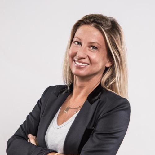 Ingrid DESMEDT - Metropolitans 92 - Basket