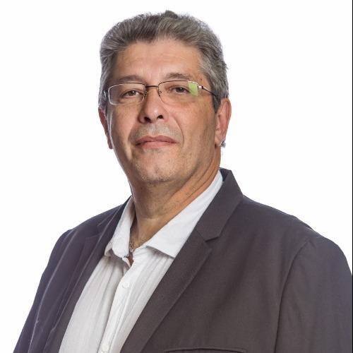 Alain BOUVARD - Metropolitans 92 - Basket