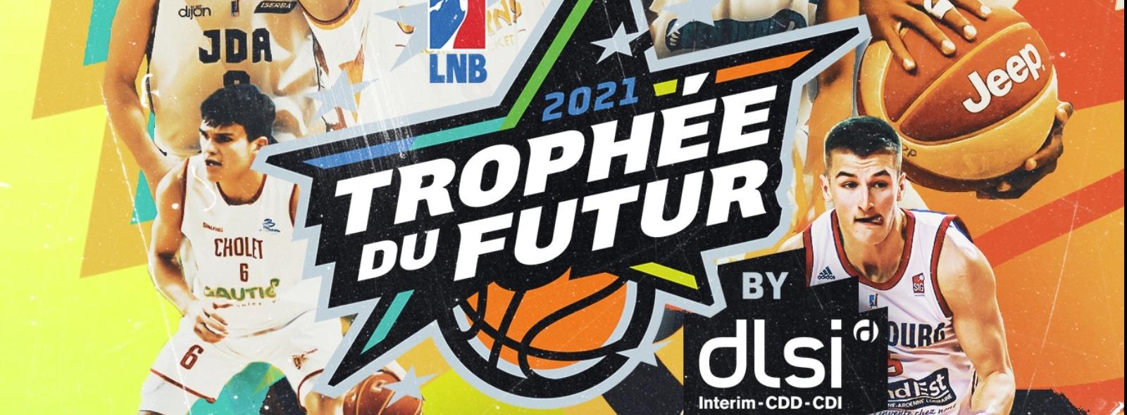 Programme Trophée du Futur DLSI 2021 !